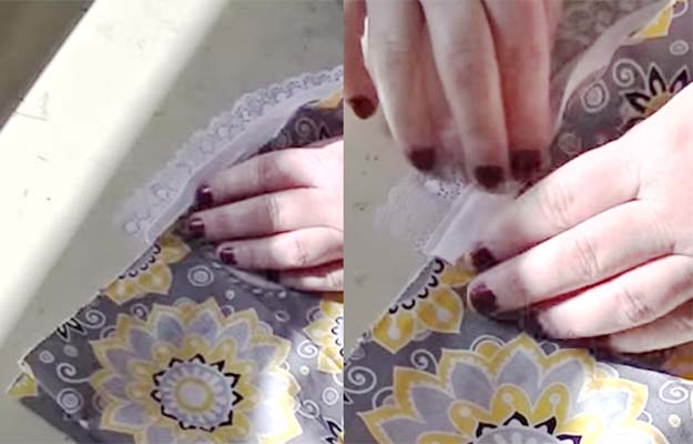 DIY Projects & Crafts by DIY JOY at http://diyjoy.com/sewing-for-baby-free-dress-pattern-and-video-tutorial