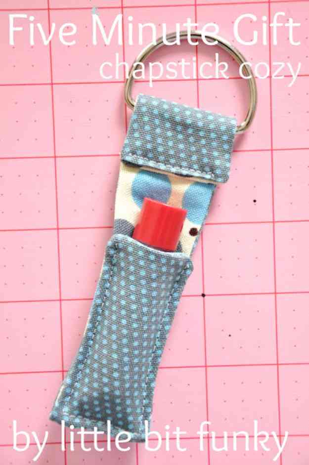 27 Simple Sewing Projects You Can Make In Less Than 5
