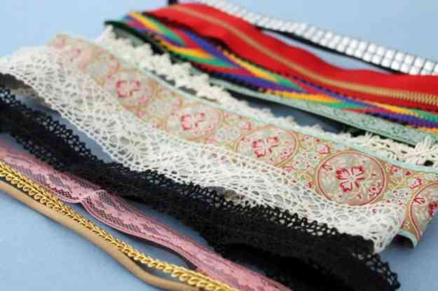 Fun Sewing Projects for Girls | Easy DIY Headbands #sewingideas #sewingprojects