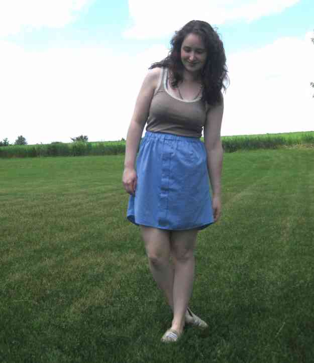 Upcycling Project Ideas | DIY Sewing Tutorial for Women #sewingideas #sewingprojects