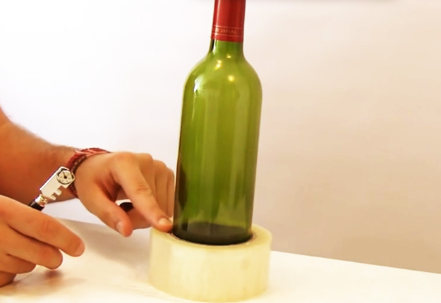 3 Ways to Cut Glass Bottles