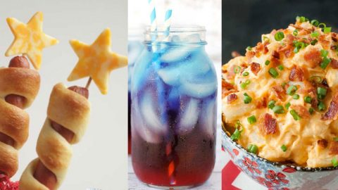 Best 4th of July Recipes Ever! | DIY Joy Projects and Crafts Ideas