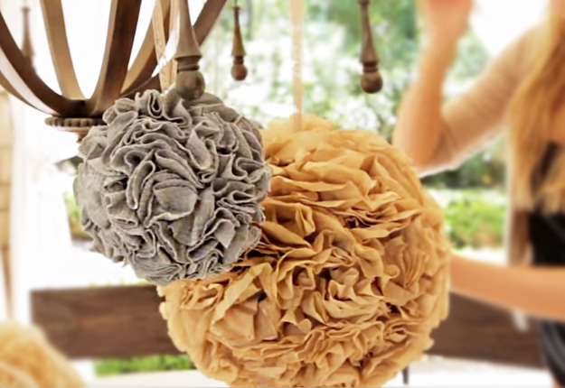 DIY Projects & Crafts by DIY JOY at http://diyjoy.com/diy-crafts-how-to-make-pom-poms