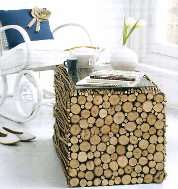 Easy DIY Home Decor Ideas | Cheap DIY Furniture Projects | Repurposed Coffee Table Ideas | DIY Projects and Crafts by DIY JOY #coffeetables #diyfurniture