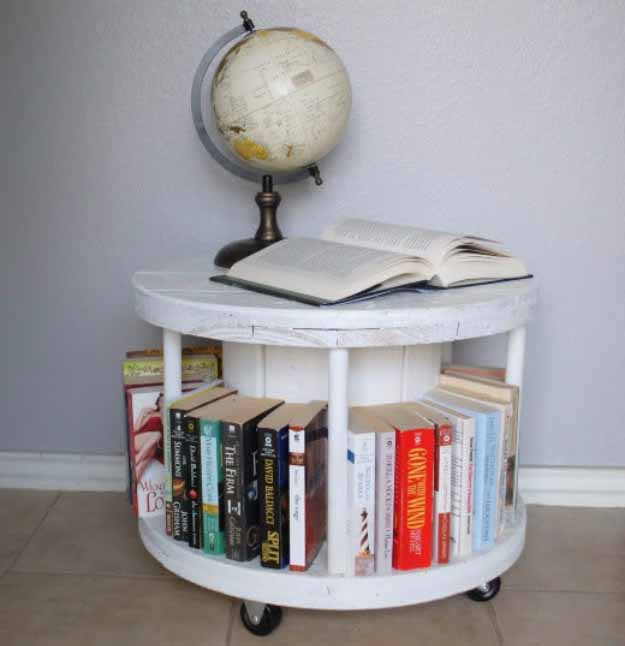 Cheap DIY Furniture Ideas| Upcycling Projects for the Home | Cheap DIY Coffee Table | DIY Projects and Crafts by DIY JOY #coffeetables #diyfurniture