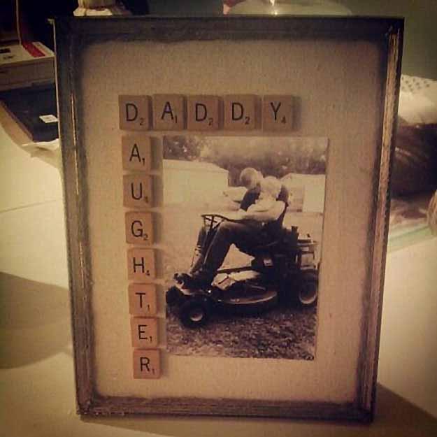 Easy DIY Projects | DIY Photo Frame Crafts #diy #crafts