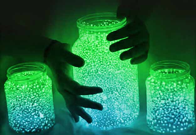 Easy Crafts For Kids To Make In Summertime Diy Mason Jar Fairy Lights