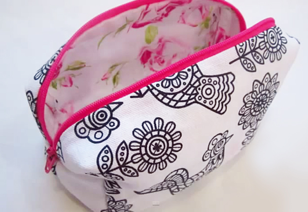 Teen Sewing Projects 82
