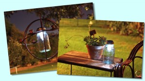 Easy DIY Outdoor Mason Jar Solar Lights Your Patio Will Be Proud Of