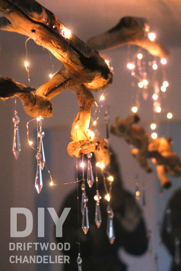 28 Dreamy DIY Lighting Projects Youu0027ll Adore