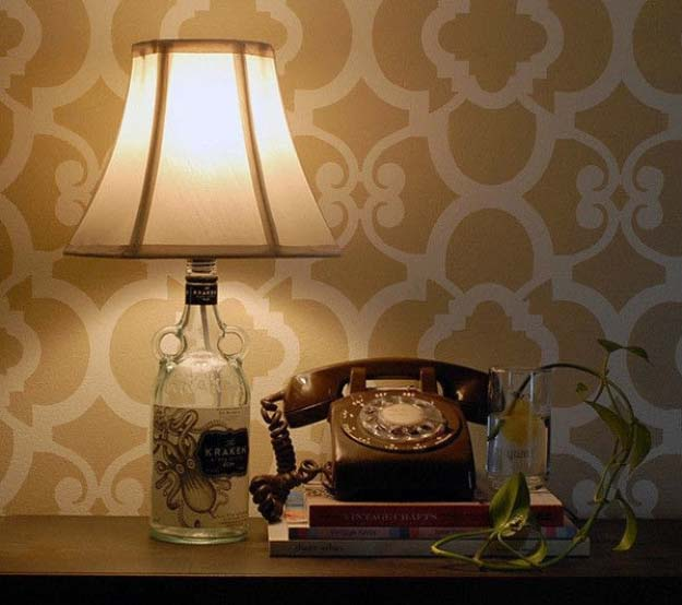 diy lighting projects. diy lighting ideas and cool light projects for the home. chandeliers, lamps, diy