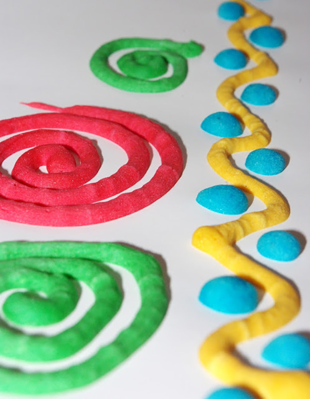 Cheap Crafts for Kids to Make   Microwave DIY Puffy Paint   DIY Projects & Crafts by DIY JOY at http://diyjoy.com/pinterest-crafts-for-kids-diy-paint