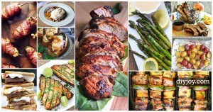 50 Best Grilling Recipes for Your Next BBQ