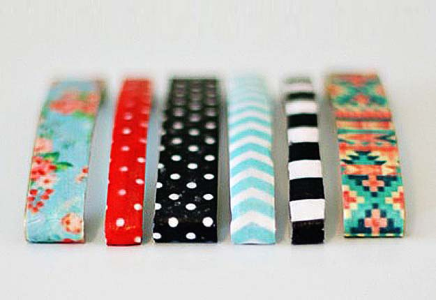 Dollar Store DIY Projects for Teen Girls to Make - Cute DIY Hair Clips - DIY Projects & Crafts by DIY JOY #diy #quickcrafts #crafts #easycraftss