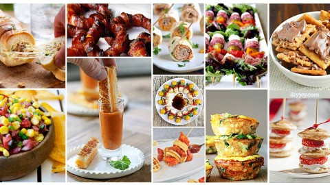 All About Party Food Joy Of Cooking Download Books To IPad