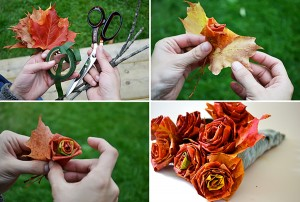 Make This Easy DIY Fall Decor That Is Absolutely Free