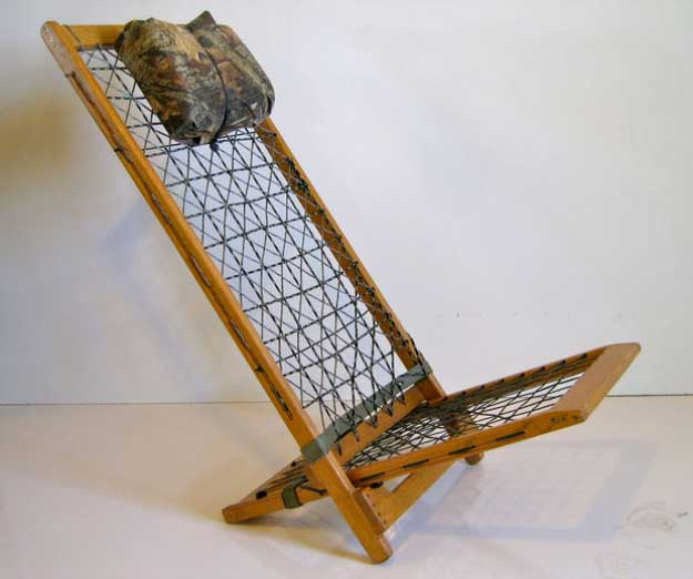DIY Ideas for Men | Crafts To Do At Home For Guys | Mens Crafts and Hobbies | DIY Man Cave Projects | How to Make A Paracord Chair #diy #craftsformen #guys #giftsformen