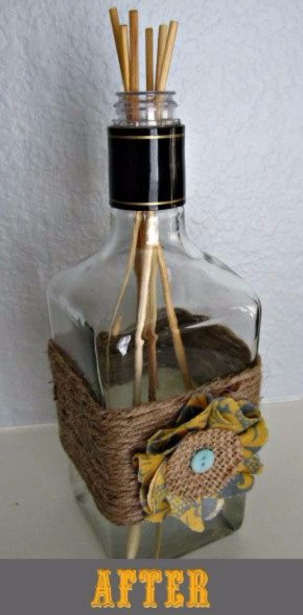 Fun DIY Ideas Inspired by Jack Daniels - Recipes, Projects u0026 Crafts - DIY Joy