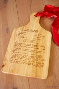 Teacher gifts for christmas to make