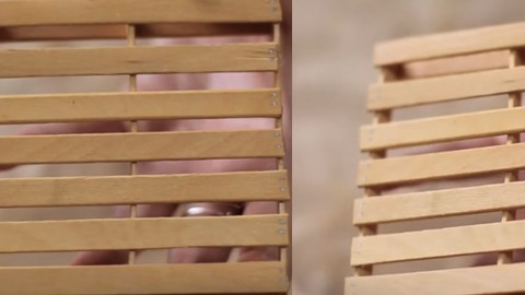 A Pallet Craft Idea You Have To See To Believe…. | DIY Joy Projects and Crafts Ideas
