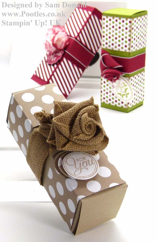 DIY Gift Wrapping Ideas - How To Wrap A Present - Tutorials, Cool Ideas and Instructions | Cute Gift Wrap Ideas for Christmas, Birthdays and Holidays | Tips for Bows and Creative Wrapping Papers | Long Slender Fold Flat Box #gifts #diys