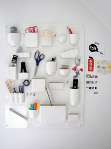 Diy craft room ideas and craft room organization projects diy wall diy craft room ideas and craft room organization projects diy wall organizer for crafts solutioingenieria Image collections