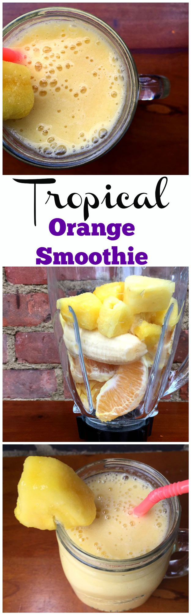 HealthyHealthy smoothie recipes and easy ideas perfect for breakfast, energy. Low calorie and high protein recipes for weightloss and to lose weight. Simple homemade recipe ideas that kids love. | Easy Breezy Tropical Orange Smoothie #smoothies #recipess smoothie recipes and easy ideas perfect for breakfast, energy. Low calorie and high protein recipes for weightloss and to lose weight. Simple homemade recipe ideas that kids love. | Easy Breezy Tropical Orange Smoothie |