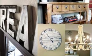 52 DIY Furniture Store Knock Offs