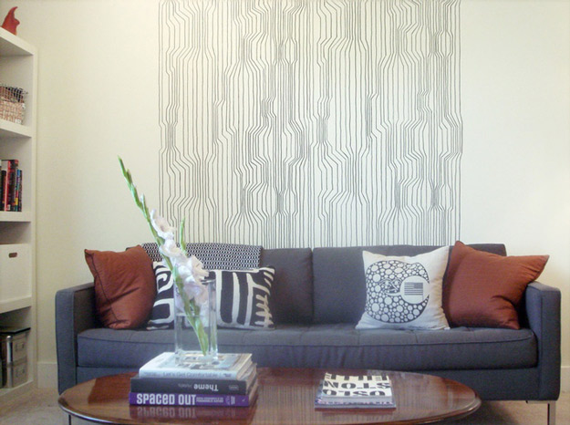 DIY Furniture Store KnockOffs - Do It Yourself Furniture Projects Inspired by Pottery Barn, Restoration Hardware, West Elm. Tutorials and Step by Step Instructions   DIY Furniture Store KnockOffs - Do It Yourself Furniture Projects Inspired by Pottery Barn, Restoration Hardware, West Elm. Tutorials and Step by Step Instructions   Marimekko Inspired Wallpaper #diyfurniture #diyhomedecor #copycats #diyfurniture #diyhomedecor #copycats