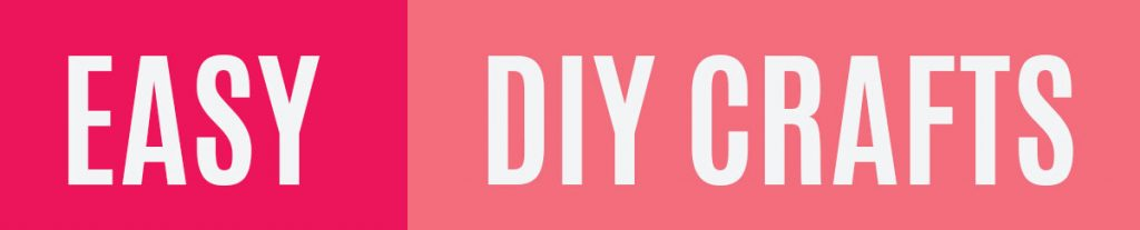 Easy DIY crafts - Cool DIY Projects to Make and Sell