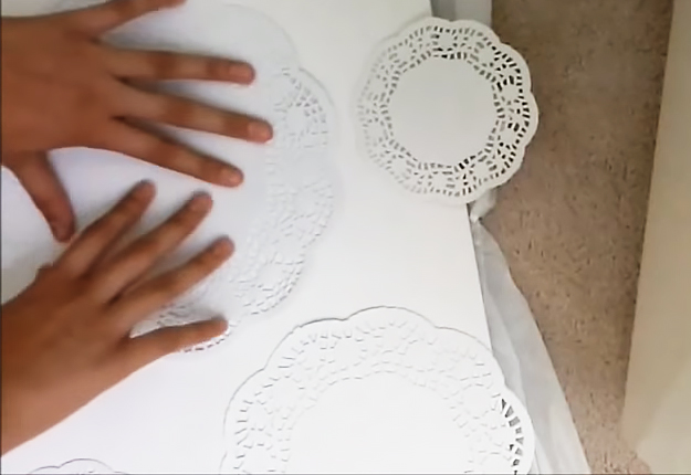 DOILY-WALL-ART-STEP-1