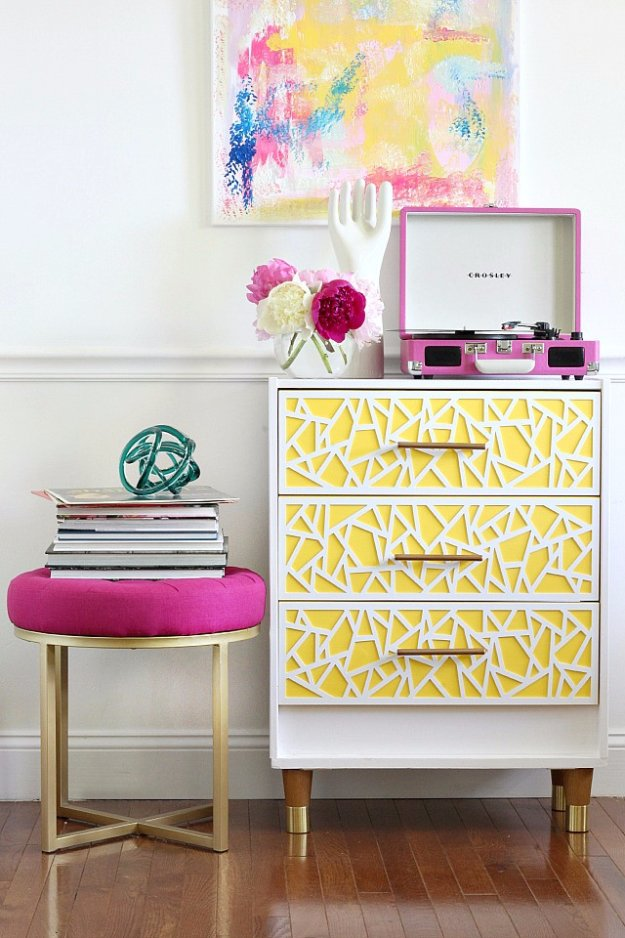 75 Best DIY IKEA Hacks Joy