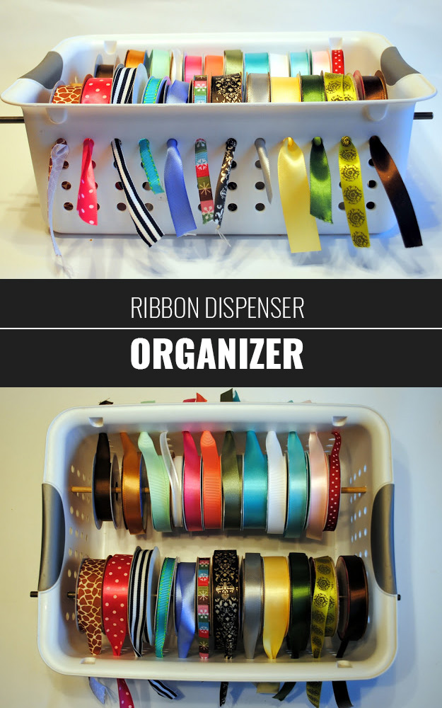 50 clever craft room organization ideas diy joy Homemade craft storage ideas