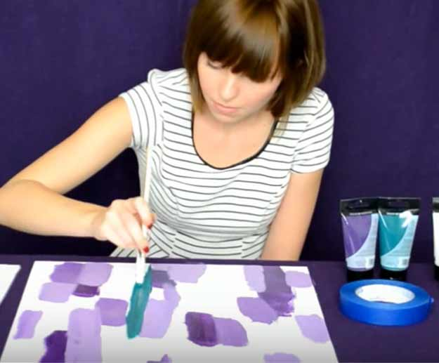 how-to-do-painters-tape-wall-art