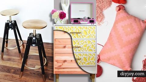 75 Best DIY IKEA Hacks   DIY Joy Projects and Crafts Ideas
