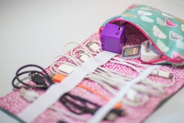 Easy Sewing Projects to Sell - Awesome Cable Cosy - DIY Sewing Ideas for Your Craft Business. Make Money with these Simple Gift Ideas, Free Patterns, Products from Fabric Scraps, Cute Kids Tutorials http://diyjoy.com/sewing-crafts-to-make-and-sell