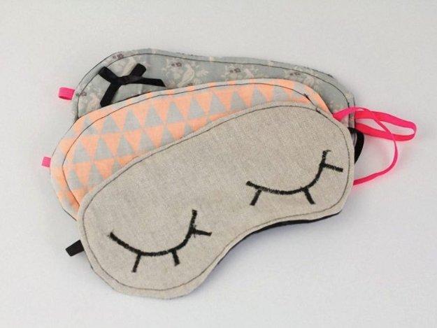Cute Sleep Mask