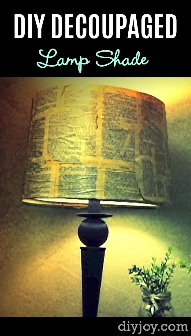 DIY-Decoupage-Lamp-Shade--P