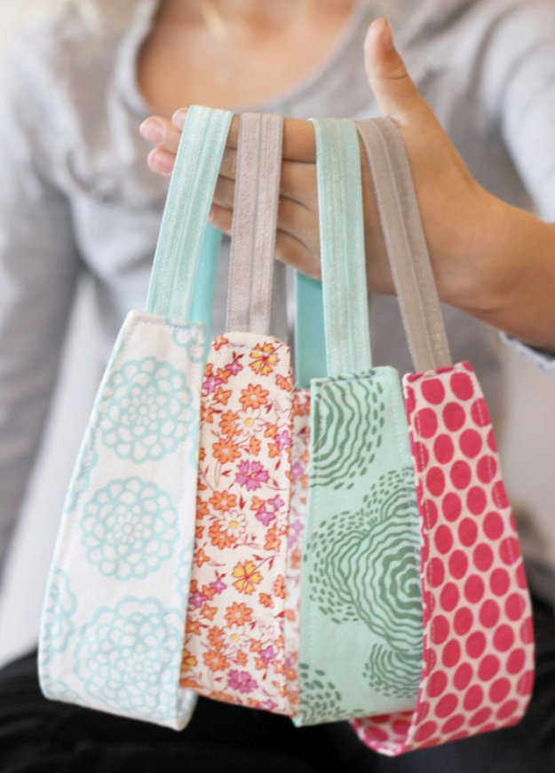 Easy diy sewing projects make awesome presents for mom dad husband
