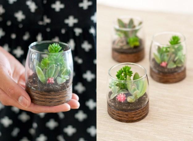32 Creative Diy Succulent Crafts And Diys