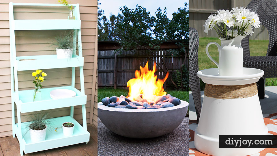 43 Diy Patio And Porch Decor Ideas