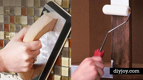 41 DIY Home Improvement Hacks | DIY Joy Projects and Crafts Ideas