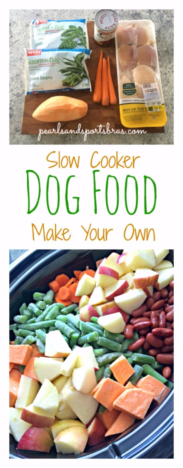 Best Homemade Grain Free Dog Food Recipe