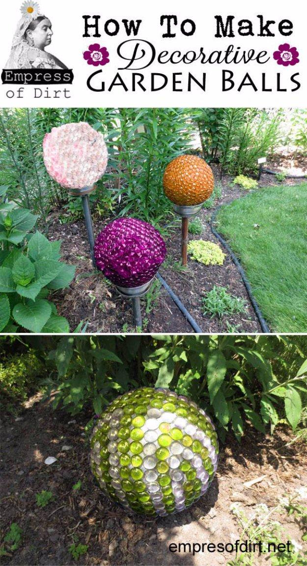 36 Diys You Need For Your Garden