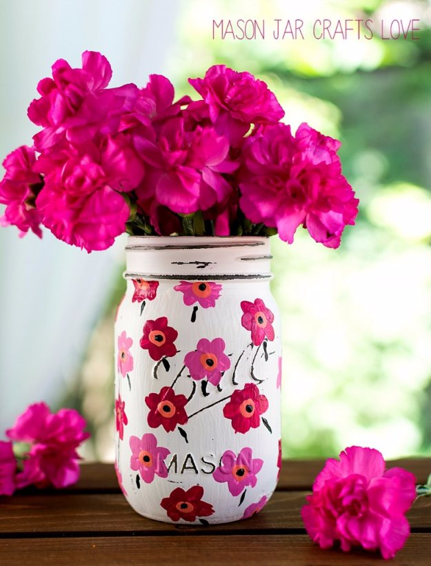 37 Fabulous Mason Jar DIYs for Summer - Page 6 of 7 - DIY Joy