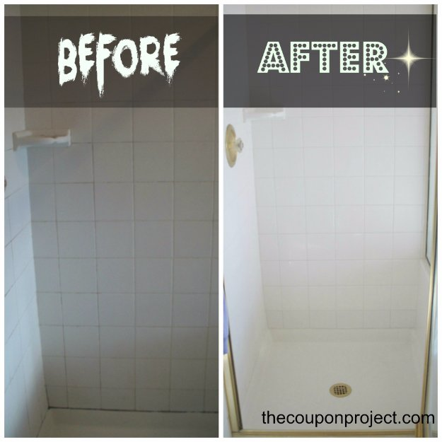 Home Improvement Hacks. - Re-Grout Your Shower - Remodeling Ideas and DIY Home Improvement Made Easy With the Clever, Easy Renovation Ideas. Kitchen, Bathroom, Garage. Walls, Floors, Baseboards,Tile, Ceilings, Wood and Trim. http://diyjoy.com/home-improvement-hacks