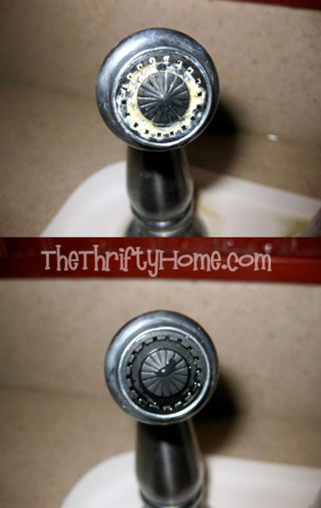 Cleaning Tips and Hacks To Keep Your Home Sparkling. Removing Hard Water - Clever Ways to Make DYI Cleaning Easy. Bedroom, Bathroom, Kitchen, Garage, Floors, Countertops, Tub and Shower, Til, Laundry and Clothes