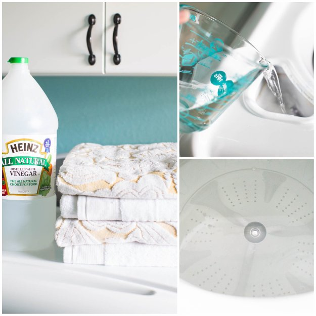Cleaning Tips and Hacks To Keep Your Home Sparkling. The Easiest Way to Clean Your Washer - Clever Ways to Make DYI Cleaning Easy. Bedroom, Bathroom, Kitchen, Garage, Floors, Countertops, Tub and Shower, Til, Laundry and Clothes