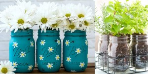 37 Fabulous Mason Jar DIYs You NEED for Summer!