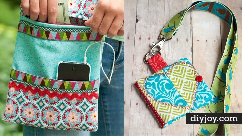 55 Sewing Projects to Make And Sell | DIY Joy Projects and Crafts Ideas